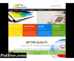 E-commerce Online Shopping Website Development