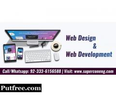 Professional wordpress Web Design and Development Services