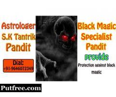 Expert Black Magic Specialist Pandit in India @9646072349