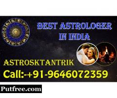 Consult with our Best Astrologer in India
