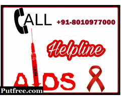 hiv aids helpline services in Laxmi Nagar | 8010977000