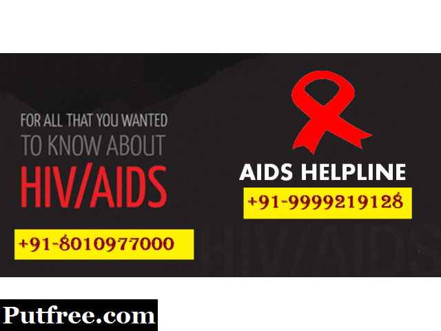 doctor for hiv aids helpline services in Sector 69 Gurgaon|+91-8010977000
