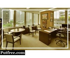 Top Shared Office Leasing in Vancouver at Low Cost