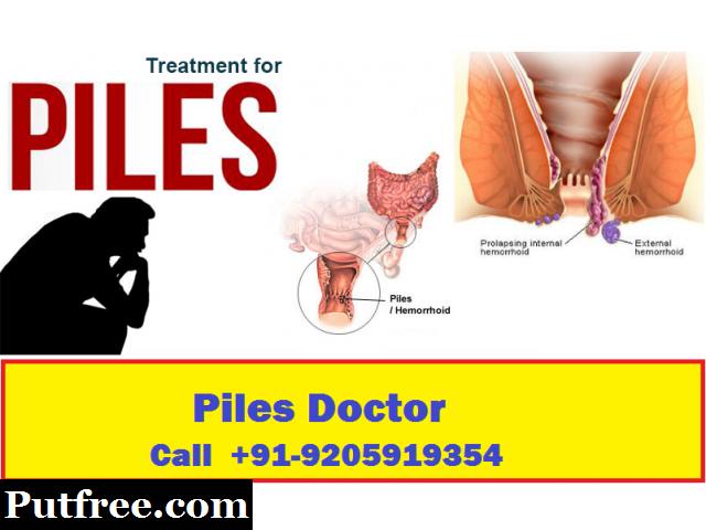 +91-9205919354 | best piles doctor in Gorakhpur