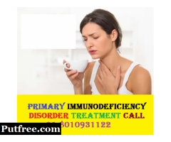 +91-8010977000|Primary immunodeficiency disorder treatment in Malviya Nagar