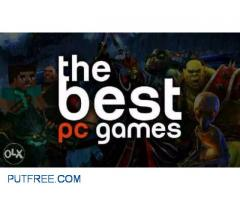 Pc games wtsp for list