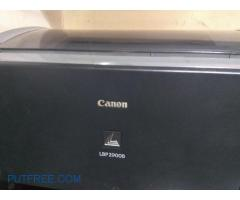 Home used Laser printer at 4000 only