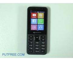 Micromax bharat 1 4g volte Hotspot and WiFi