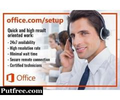 office.com/setup- Support and Help for MS office Setup