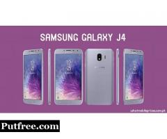 Samsung Galaxy J4 Price and Specifications