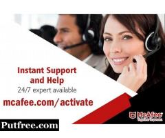 Mcafee Antivirus- How to Activate Mcafee