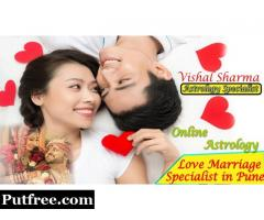 Love Marriage Specialist in Pune can get your lost love back by Vashikaran services
