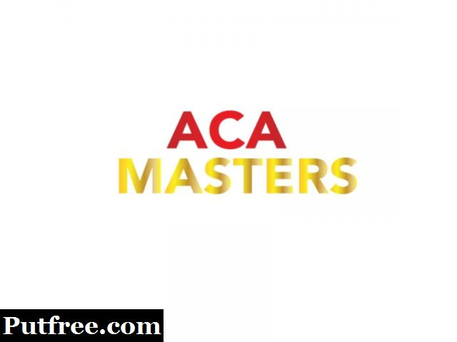 ACA Professional Level Tutor in London