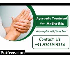 Arthritis specialist in Barhaj | +91-8860455545