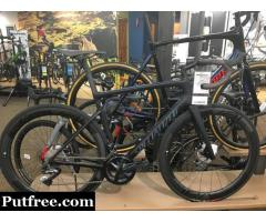 2019 Specialized S-Works Venge ViAS Disc ETap