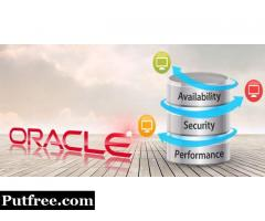 Best Oracle Training Center and Institute in Noida
