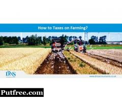 What is Taxes on Farming