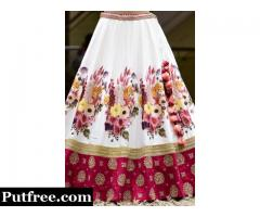Affordable Indian Bridal Wear Online Shopping Center in USA
