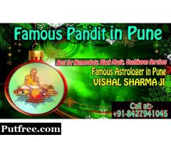 Astrology Online by Famous Pandit In Pune