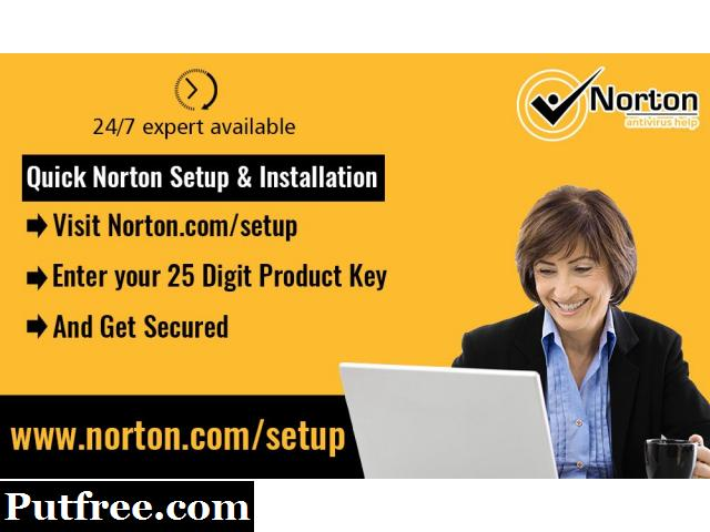 Looking for www.norton.com/setup? Manage, Download or Setup an Norton Account