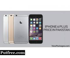Apple iphone 6 Plus Price And Specification