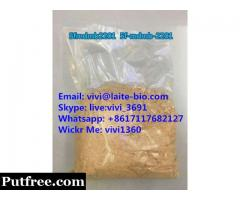 5F-MDMB-2201 manufacturer 5fmdmb2201 research chemical(email/skype:vivi@laite-bio.com)