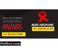 +91-8010977000 | hiv treatment clinic in Bhondsi,Gurgaon