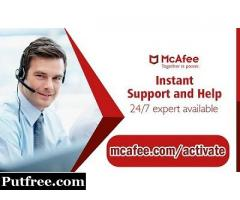 McAfee.com/Activate - Enter your 25-digit activation Keycode - McAfee Activate
