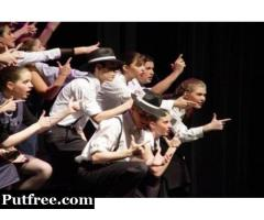 Best and professional drama classes near me