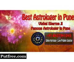 Spend your Life with Ease by Consulting Best Astrologer in Pune