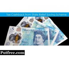 Know About Tax Cashback Scheme