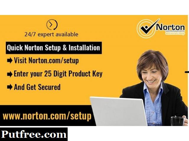 Norton.com/setup - Download or Setup Norton MyAccount - Norton/Setup