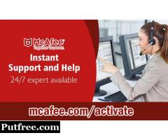 McAfee Activate - mcafee.com/activate | Redeem McAfee Retail Card