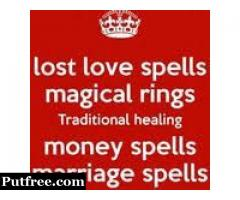 LOVE SPELLS AND SPIRITUAL HERBALIST HEALER(0661986397) DR MAMA HALIMA IN LENASIA.
