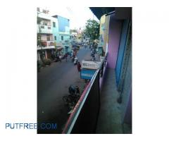 OFFICE SPACE FOR RENT AT DR NATESAN ROAD TRIPLICANE