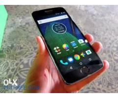 Moto g5 plus 4gb/32gb 7th month old