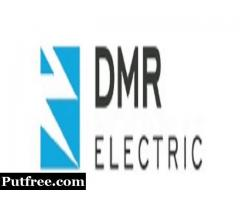 DMR Electric is Offering Certified Electrician in California