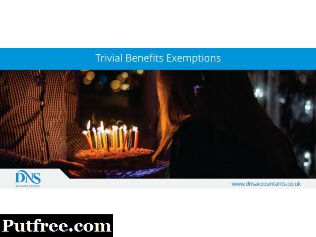 How to save tax on Trivial Benefits for Employers?