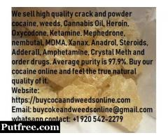 Buy Cocaine | Buy Weeds | Buy Cannabis Oil | Research Chemicals: https://buycocaandweedsonline.com