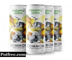 Common Cider – The best cider brewery in San Francisco