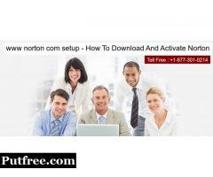 www norton com setup - How To Download And Activate Norton