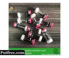 Bulk Stock 10mg/vial Epithalon for Anti Aging with Best Price Aaron@desen-nutrition.com