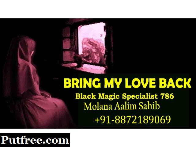 Bring My Love Back is best Astrology solution is your love lives you