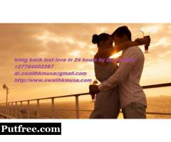 Lost love spell caster in Oklahoma City||+27784002267|| who can bring back lost love in 24 hrs