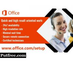 Office.com/setup | Enter Office Product Key - www.office.com/setup