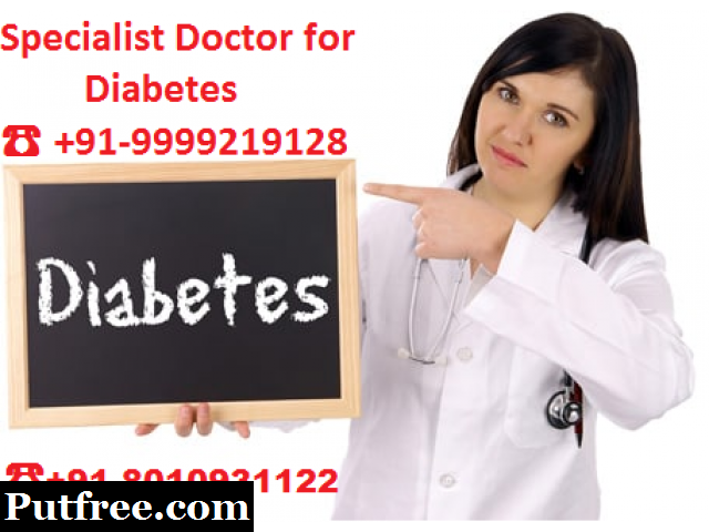 specialist doctor for diabetes in Jeevan Nagar [8010931122]