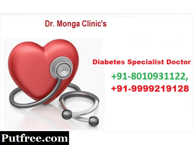 [+91-8010931122] Diabetes specialist doctor in Ashram