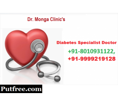 [+91-8010931122] Diabetes specialist doctor in Ashram