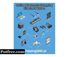 Import Electronic Gadgets in Pakistan from Amazon