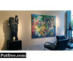Looking for Historical Art Cleaning Service in Vancouver